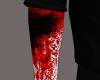 Bloody Bandage