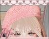🌸 Pink Barret Korean