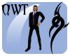 QWT Man@Best Full Suit