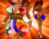 *TBV* Tropical Dress