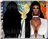 (RT)BLACK KEILAOI HAIR