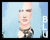! Blue Curls M