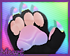 Pride! - Claws