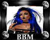 Blue Darilelle