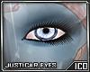 ICO Justicar Eyes