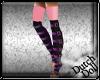 DD Clawdeen Wolf boots