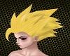 Saiyan Hair G Gold / SSj