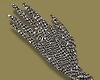 Diamond Gloves