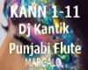 DJ Kantic Punjabi Flute