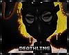 ♰ Bunny Gas Mask B