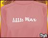 S| Christmas Minx