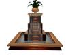 Animated Charm Fountain
