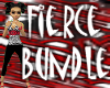 *DCG Fierce bundle