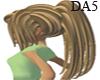 (A) Dark Blonde