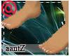 @ant-Small feet-Nail