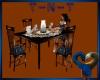 !TA Cozy Kitchen Table