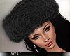!M! Nicola fur hat