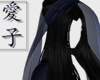 Aoi | Sumire Scarf