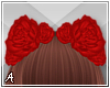 A| Red Rose Crown