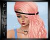 ! Daria Coral Pink