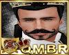 QMBR Mustache Raven