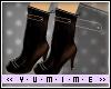 [Y] Cowboy Boots~ Bronce