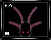 (FA)ParticleHornsM Pink