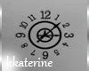 [kk] City Loft Clock