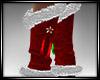 Christmas Fur LegWarmers