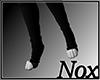 [Nox]Daele Paws