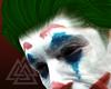 ◮ Joker Phoenix  Hair