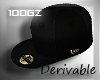 |gz| derivable hat M