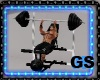 """GS"" GYM WEIGHT BENCH V1"