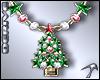 TIA - XMAS Necklace