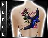 [ks]Cherry Swallow tatto