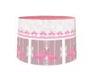 Flamingo Cake Table