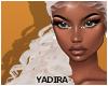 Y| Aamina - White