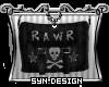 [Syn] Rawr Bag Female