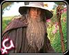 [GB] Gandalf The Grey