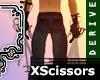 |FGX| XSCISSORS