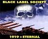 black label society clip