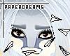 ▻ Tia Eyebrows F