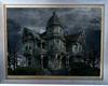 Mansion Misteriosa