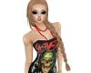 Dark Blond Nynaeve