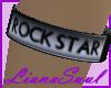 Rockstar Armband