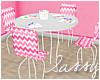 e Princess Table