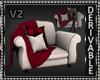 Christmas Armchair V2