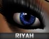 !R  Celebrity Eyes BLUE