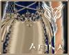 Empress Skirt A Blue