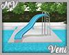 *MV* Pool Slide